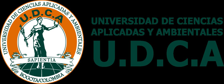 Logo UDCA