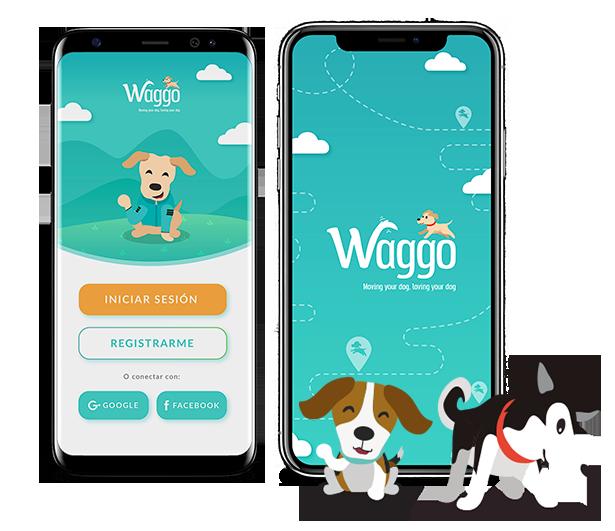 Waggo App