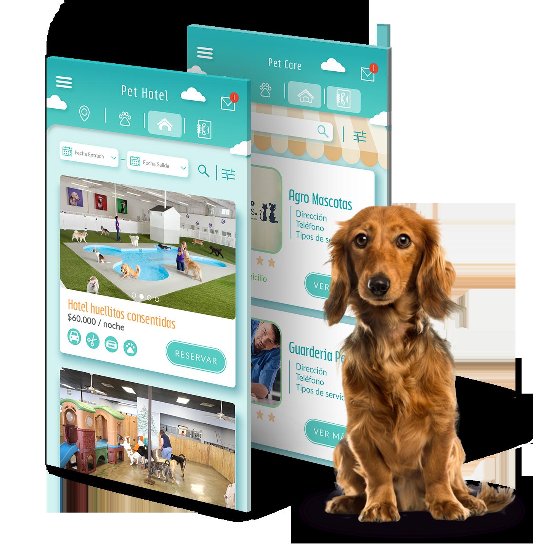 Waggo App - Hotel