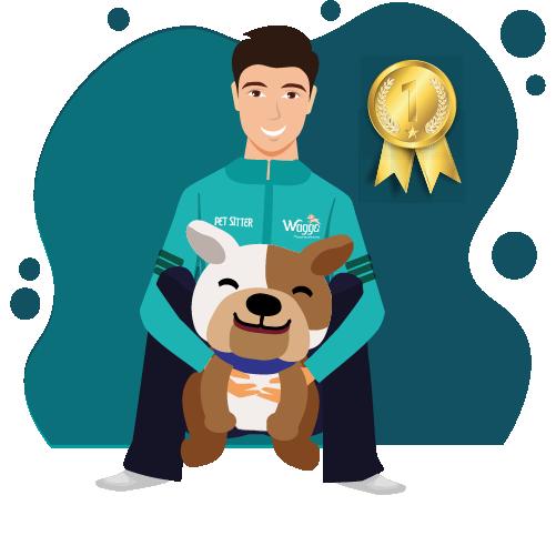 Pet Sitters especializados