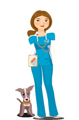 Etólogos veterinarios